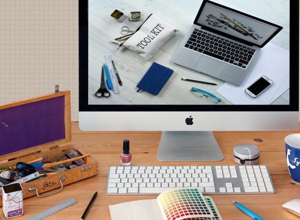 Diseño gráfico y estructural en Pack-Kleen