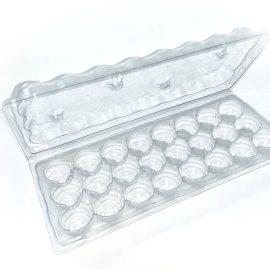 Empaque Termoformado de Pack-Kleen